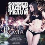 München hat einen Sommernachtstraum