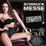 Schmuckmesse – Diamonds are a girl's best friend